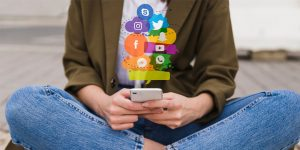 Las redes sociales a través del community manager