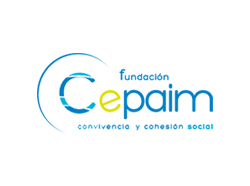 Logo Fundacion Cepaim Soria