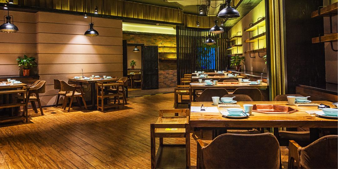 Ejemplo de restaurante sostenible